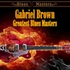 Cover of the album Greatest Blues Masters