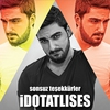 Cover of the album Sonsuz Teşekkürler - EP