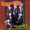 Cover of the album Los Chismes...