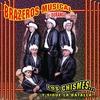 Couverture de l'album Los Chismes...