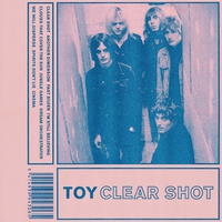 Cover of the track Clear Shot