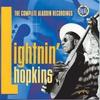 Cover of the album Lightnin' Hopkins: The Complete Aladdin Recordings
