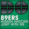 Cover of the album Human Nations / Jump With Me
