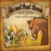 Couverture du titre Me and Paul Revere