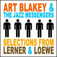 Cover of the track Selections from Lerner & Loewe