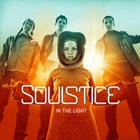 Cover of the track In the Light