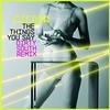Couverture de l'album The Things You Say - EP