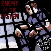 Couverture du titre Enemy of the System