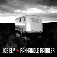 Cover of the track Panhandle Rambler