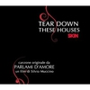 Cover of the track Tear Down These Houses