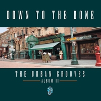 Cover of the track The Urban Grooves: Album II