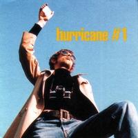 Couverture du titre Hurricane #1