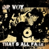 Cover of the album That's All Fake