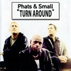 Cover of the track Turn Around