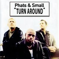 Couverture du titre Turn Around - EP