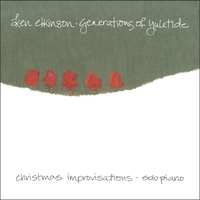 Cover of the track Generations of Yuletide