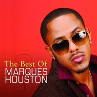 Cover of the track The Best of Marques Houston