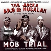 Cover of the album Mob Trial