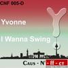 Couverture de l'album I Wanna Swing