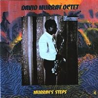 Couverture du titre Murray's Steps