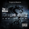 Cover of the album Dragon Gang (Deluxe Edition)