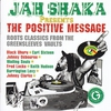 Couverture de l'album Jah Shaka Presents: The Positive Message