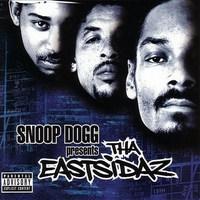 Cover of the track Snoop Dogg presents Tha Eastsidaz
