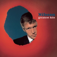 Cover of the track Harry Nilsson's Greatest Hits