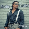 Cover of the album Avec toi - Single