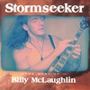 Cover of the album Stormseeker-The Best of Billy McLaughlin