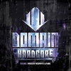Cover of the album Domain Hardcore, Vol. 3 - 2012