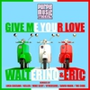 Couverture de l'album Give Me Your Love