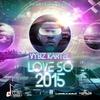 Couverture de l'album Love So 2015 - Single