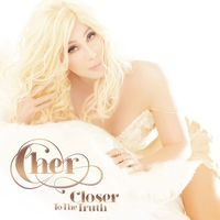 Cover of the track Closer to the Truth (Deluxe Version)