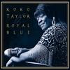 Couverture de l'album Royal Blue