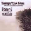 Couverture de l'album Swampy Tonk Blues