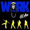 Couverture de l'album Work - Single
