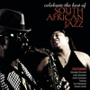 Cover of the album South African Jazz