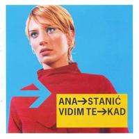 Cover of the track Vidim Te Kad