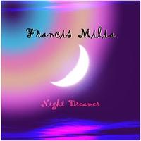 Couverture du titre Night Dreamer