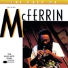 Couverture de l'album The Best of Bobby McFerrin