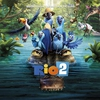 Cover of the album Rio 2: Music from the Motion Picture