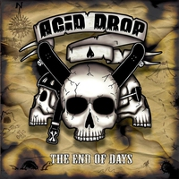 Cover of the track The End of Days