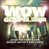 Cover of the album WOW Gospel 2008