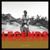 Cover of the album Legends of These Lands Left To Live