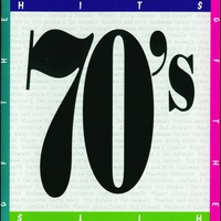 Cover of the track Hits of the 70's