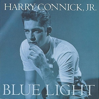 Cover of the track Blue Light, Red Light