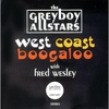 Cover of the album West Coast Boogaloo