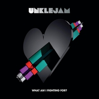 Cover of the track What Am I Fighting For? (Radio Edit) - Single