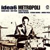 Couverture de l'album Metropoli